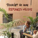 La fobia por parte del turismo ha llegado a Ibiza