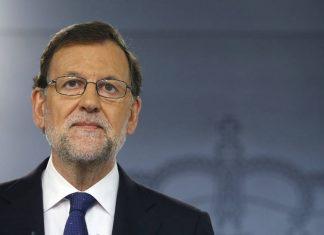 Declaraciones de Rajoy sobre el sector turístico de España