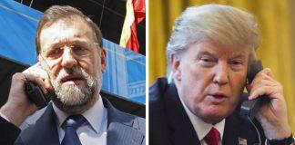 Rajoy se reunirá con los principales líderes internacionales