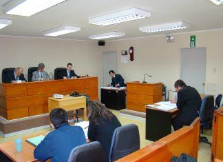 proceso penal en España