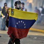 Venezuela resiste, NO a la constituyente