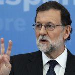 Rajoy afirma que no renunciará a nada
