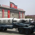 Corea del Norte: Colapsa el sitio de las pruebas nucleares (Según científicos chinos)