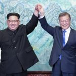 Corea del Norte y del Sur realizaron una cumbre histórica