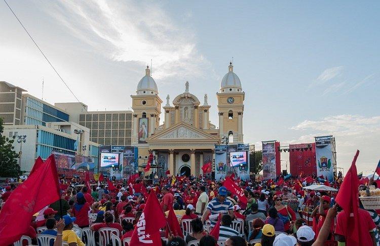 FMI impone censura a Venezuela y amenaza con mayores castigos
