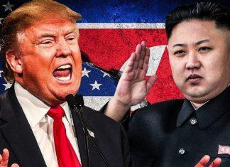 Primera reunión de Donald Trump-Kim Jong-Un programada para el 12 de junio en Singapur