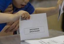 El PNV gana en intencion de votos