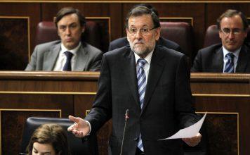 Mentiras que ha dicho Rajoy durante el debate de moción de censura