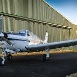 Fiscal inicia procedimiento para investigar hangar en la Rey Juan Carlos