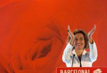 Ministra Meritxell Batet cree que una reforma constitucional es urgente