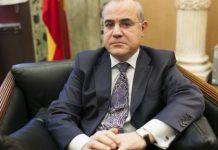 Pablo Llanera rechaza la recusacion de exconcellers