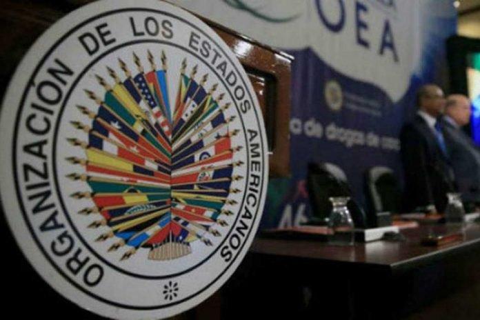 Asamblea General de la OEA aprueba condena al regimen de Maduro
