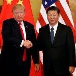 Trump aplica un arancel del 25% a los productos chinos