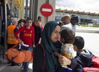 Supremo condena al Estado Español por incumplimiento en tramites de solicitud de asilo a 19.449 refugiados