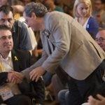Candidato de Puigdemont se impone en el PDeCAT