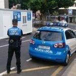 Absuelto policía luego de falsificar documento oficial