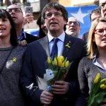 El Constitucional revisará si se violaron derechos políticos de independentistas.