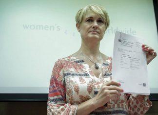 Estado pagará 600.000 euros a mujer por daños morales