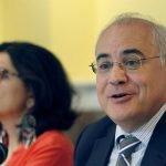 Pablo Llanera negó que haya justicia politizada en España
