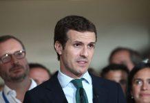 Audiencia de Madrid desestima teoría de la Fiscalía que exonera a Casado