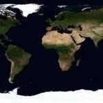 Cero emisiones de efecto invernadero en el mundo