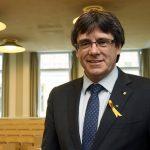 Puigdemont pide amparo al Constitucional