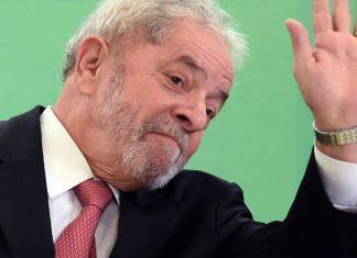 Lula da Silva abandonará carrera por la presidencia
