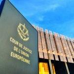 Juez Española nueva vicepresidente del Tribunal de Justicia de la UE