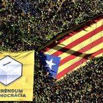 El referéndum del 1-O cumple un año y el proceso judicial sigue abierto