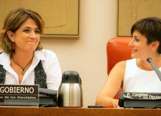 Jueces y fiscales dan plazo de dos meses a Dolores Delgado