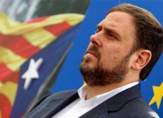 Supremo rechaza prorroga de apelaciones solicitada por Oriol Junqueras