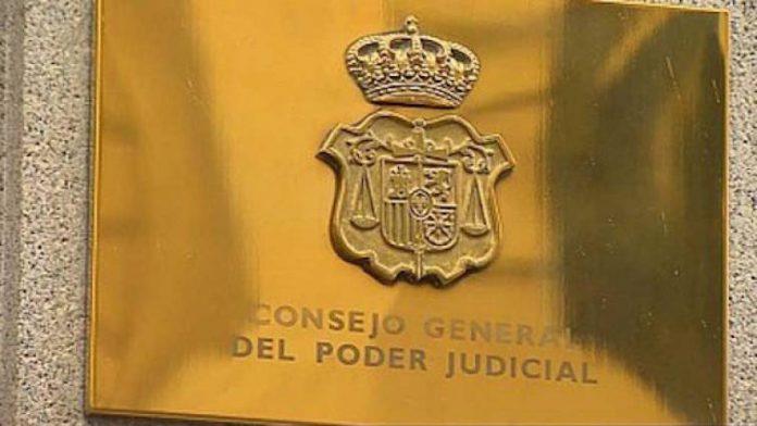 PSOE y PP presentaron de manera conjunta candidatos al CGPJ