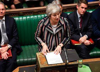 """Theresa May asegura que """"España no ha conseguido lo que quería sobre Gibraltar"""""""