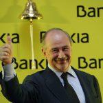 Inicio el juicio a Rodrigo Rato y otros 34 involucrados en el caso Bankia