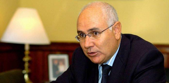 El nuevo presidente de la Audiencia Provincial de Madrid es Juan Pablo González