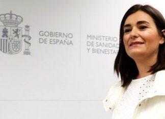 Jueza del caso máster archiva expediente de exministra Carmen Montón