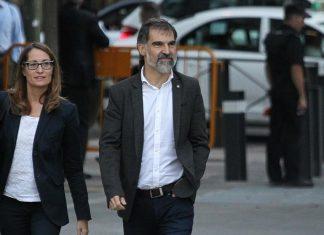"""Comparación entre casos """"procés"""" y """"Bateragune"""" es rechazada por la fiscalía"""