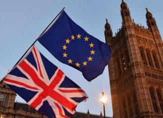 Ambiciones de la UE y Reino Unido