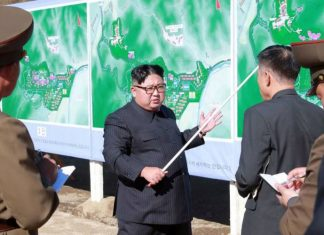 Corea del Norte advierte con retomar programa de armamento nuclear