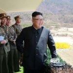 Corea del Norte dice haber probado una nueva arma