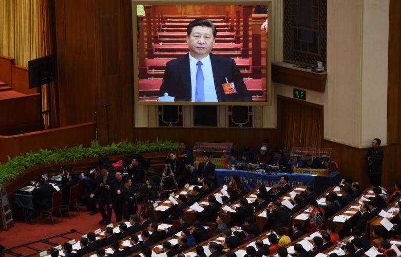 Gobierno de China