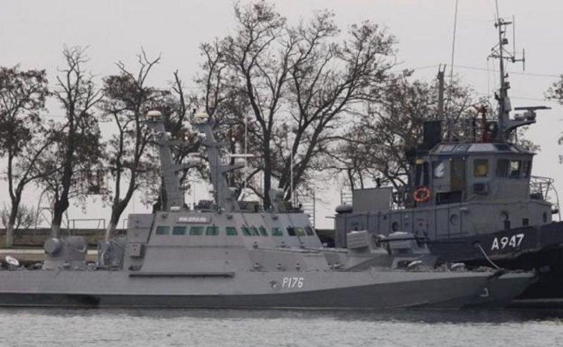 Ucrania reclama nuevas sanciones contra Rusia