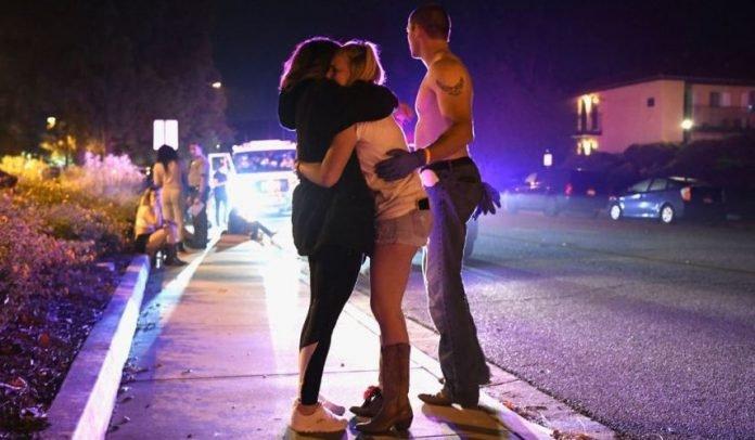 tiroteo en bar california dejo al menos 12 heridos