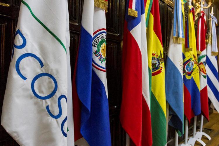 El Mercosur