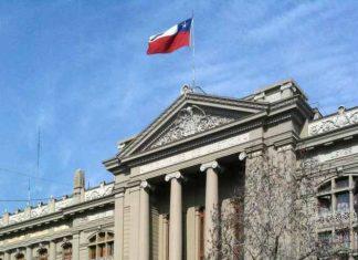Supremo chileno