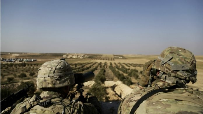 Acuerdo entre kurdos