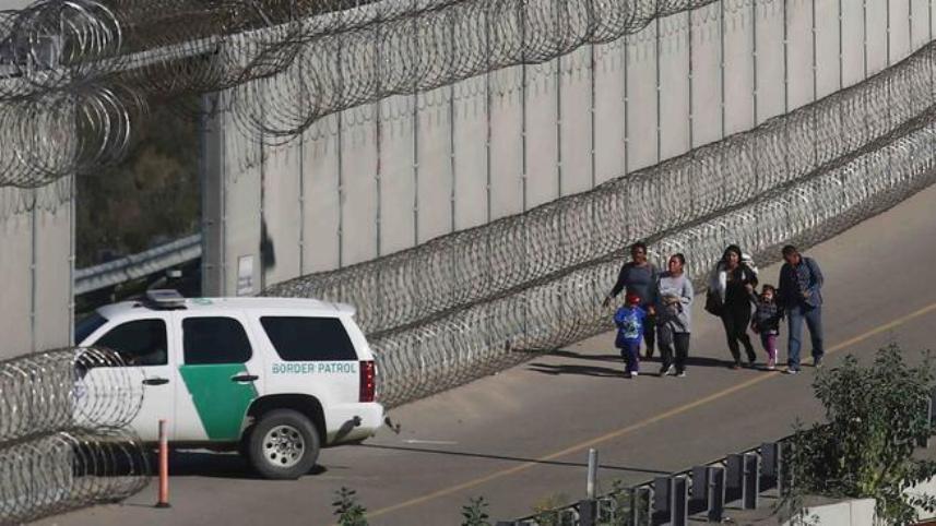 Cierre parcial del Gobierno afecta la seguridad fronteriza