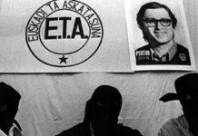 El futuro de los presos de ETA