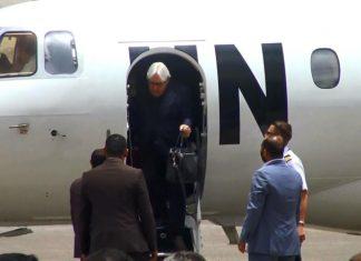 Enviado de ONU llega a Yemen