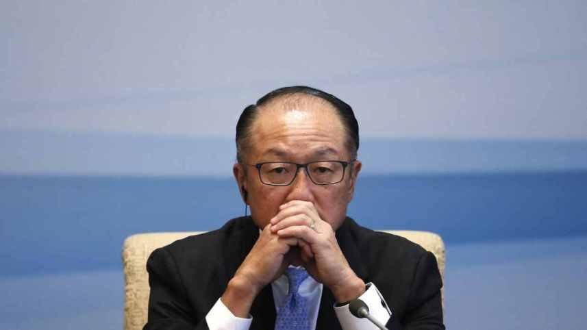 Presidente del Banco Mundial